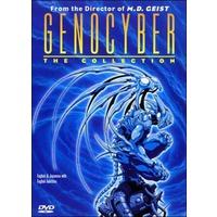 Image of Genocyber