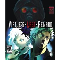 Image of Zero Escape: Virtue's Last Reward