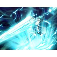 Image of Magical Girl Isuka