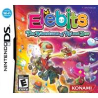 Image of Elebits: The Adventures of Kai and Zero