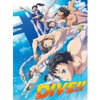 Image of Dive!!