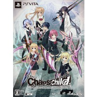 Image of Chaos;Child