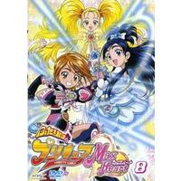 Futari wa Pretty Cure Max Heart Image