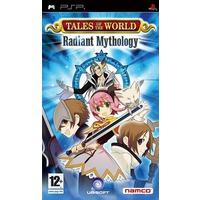 Image of Tales of the World: Radiant Mythology