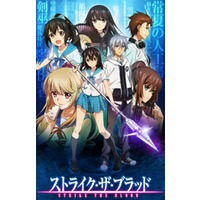 Quotes from Strike the Blood