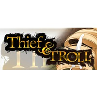Image of Thief and Troll
