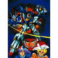 Mobile Suit Gundam ZZ Image