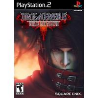Image of Dirge of Cerberus: Final Fantasy VII