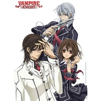 Image of Vampire Knight