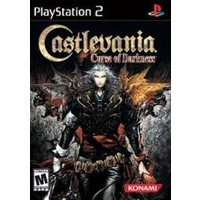 Image of Castlevania: Curse of Darkness