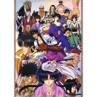 Image of Rurouni Kenshin