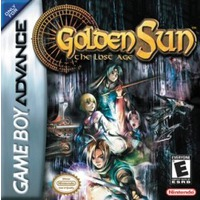 Image of Golden Sun: The Lost Age