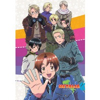 Image of Hetalia: Axis Powers