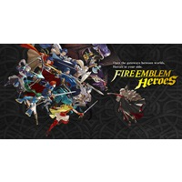 Image of Fire Emblem Heroes