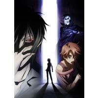 Image of Psychic Detective Yakumo