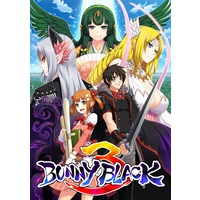 Image of Bunny Black 3