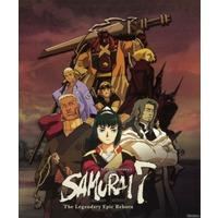 Samurai 7 Image