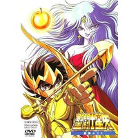 Image of Saint Seiya: Evil Goddess Eris