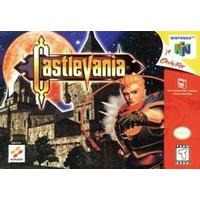 Image of Castlevania 64