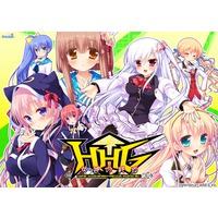 Image of Hyper→Highspeed→Genius Ragnarok