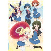 Quotes from Kiniro Mosaic