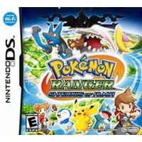 Image of Pokemon Ranger: Shadows of Almia