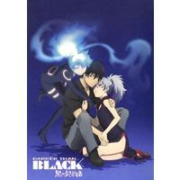 Image of Darker than Black: Gaiden