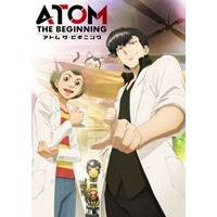 Image of Atom: The Beginning