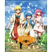 Image of Magi: The Labyrinth of Magic