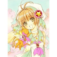 Cardcaptor Sakura: Clear Card Arc Image