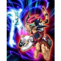 Image of Yu-Gi-Oh! Zexal