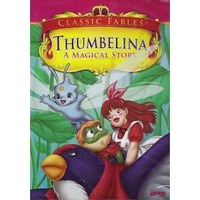 Thumbelina: A Magical Story Image