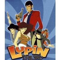 Lupin III Image