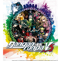 Image of Danganronpa V3: Killing Harmony