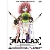 Image of Madlax