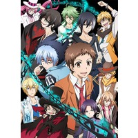 Image of Servamp