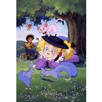 Image of Secret Garden: The Animation