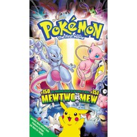 Image of Pokemon: The First Movie
