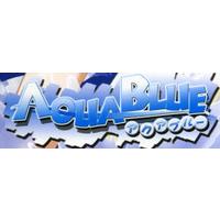 Image of Aqua Blue