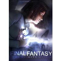 Image of Final Fantasy: The Spirits Within