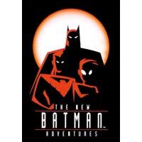 The New Batman Adventures Image