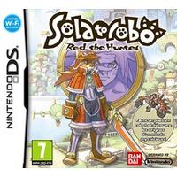 Image of Solatorobo: Red the Hunter