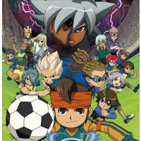 Inazuma Eleven the Movie: The Invasion of the Strongest Army Ogre