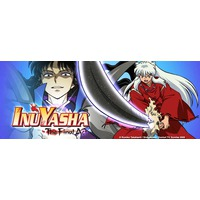 Quotes from InuYasha The Final Act
