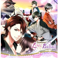 Image of Samurai Love Ballad PARTY