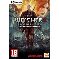 Image of The Witcher 2: Assassins of Kings