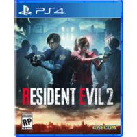 Image of Resident Evil 2