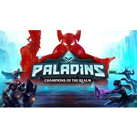 Image of Paladins: Champions of the Realm