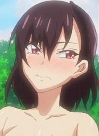 Nudist beach ni shuugakuryokou de!! the animation