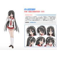 Profile Picture for Shirayuki Hotogi